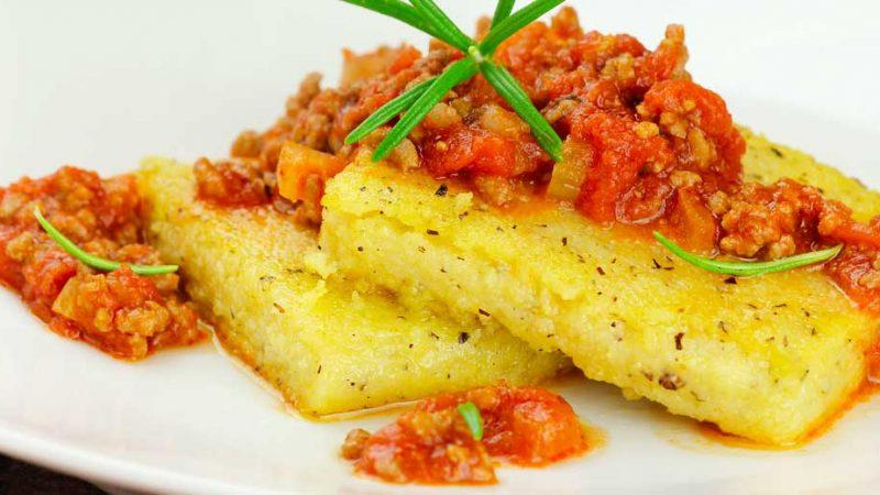 Que faire avec de la polenta ? 8 Idées Gourmandes