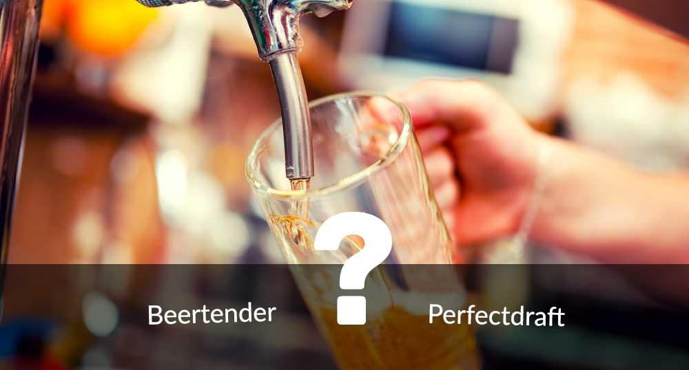 Quelle tireuse à bière choisir ?