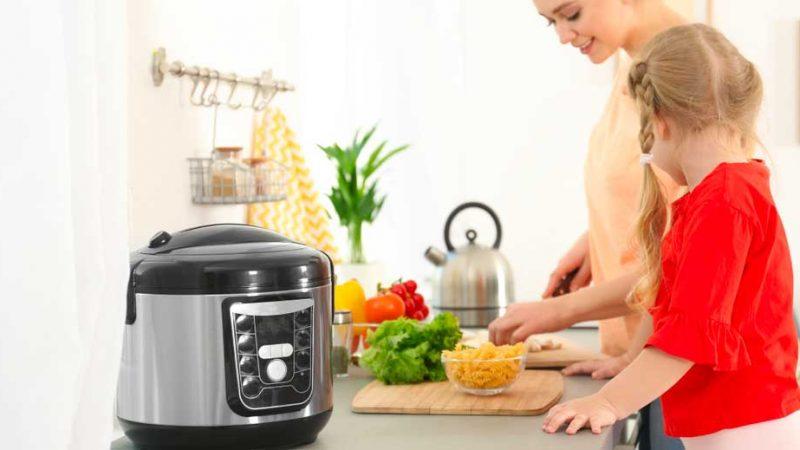 Rice cooker : recettes et astuces d'utilisation