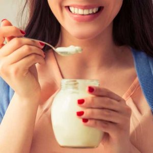 3 recettes de yaourt maison à faire avec une yaourtière