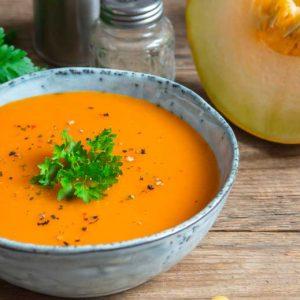 3 recettes de soupe au blender chauffant