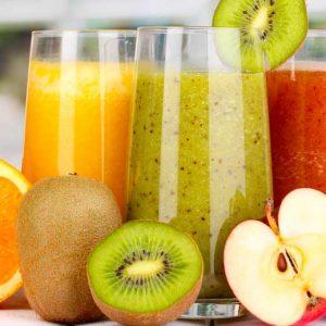 3 recettes de jus pour booster votre énergie