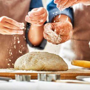 Recette baguette sans machine à pain