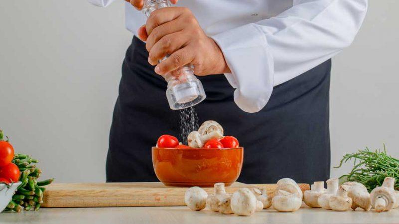 Comment manger moins salé ?