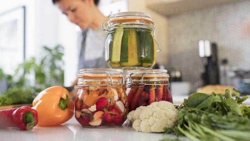 Légumes lactofermentés : ma recette simple et facile